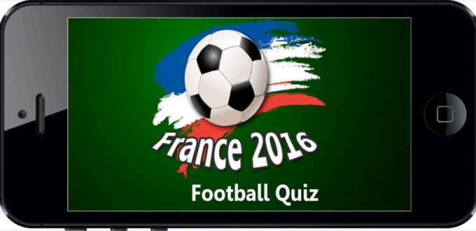 France 2016 Football Quiz About